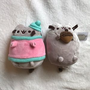Pusheen Plushie Collectables😻